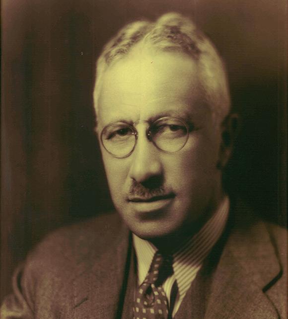 Samuel Allan Armstrong