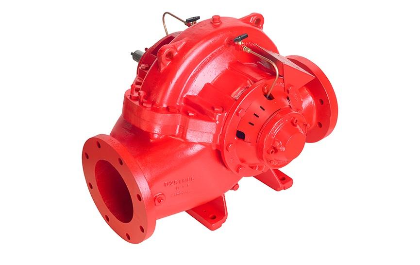 4600 Horizontal Split Case Pumps | Armstrong Fluid Technology