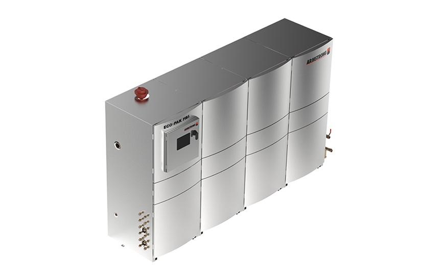 Armstrong - Design Envelope Modular Boiler System